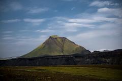 Tekið ofan (alfheidur magnus) Tags: iceland ísland markarfljót hattfell f261 emstruleið emstrurroute