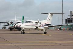 G-MEGN Beech 200 (corkspotter / Paul Daly) Tags: king dragonfly cork aviation air super beechcraft beech services b200 ork llp eick gmegn bb1518