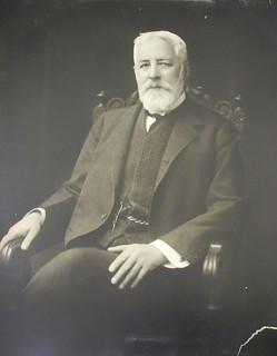 Photograph of William Ralph Meredith