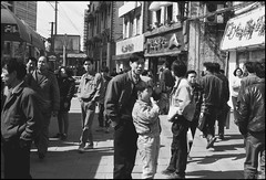 Shanghai上海1994 part5 Renmin Road 人民路-55 (8hai - photography) Tags: road shanghai yang ren 上海 1994 bahai hui min renmin part5 人民路 yanghui shanghai上海1994