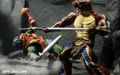 Matrix-at-Arms (Toy Photography Addict) Tags: motu mattel heman eternia mastersoftheuniverse snakemountain manatarms toyphotography filmation toydiorama mastersoftheuniverseclassics motuc clarkent78 jeffquillope toyphotographyaddict hemandiorama