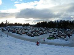 P1020940_2 (bigunyak) Tags: oslo snowboarding vinterpark