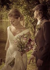Dreamy Wedding (Time-Freeze) Tags: wedding summer romantic