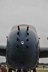DSC_1455 (pak152) Tags: b17 fifi pbj caf b24 c47 devildog p51 b29 b25 skyraider diamondlil commemorativeairforce