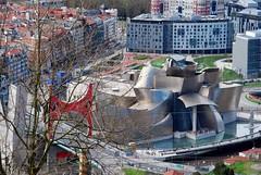 Bilbao (albertoadpm) Tags: bilbao bizkaia euskadi vizcaya bilbo paisvasco