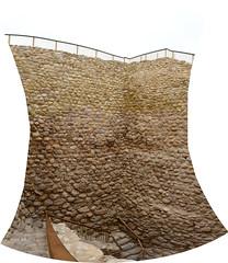 The ancient water reservoir (Uri ZACKHEM) Tags: tell palestine negev archeology beersheba naqab