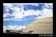 Museu Nacional (victorrassicece 3 millions views) Tags: cidade canon américa paisagem urbano brasilia distritofederal colorida américadosul paisagemurbana eixomonumental 20x30 2013 rebelxti museunacional canoneosdigitalrebelxti cidadebrasileira canonefs1855mmf3556is
