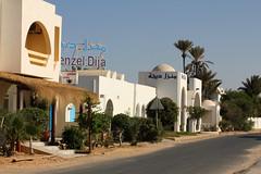 Downtown (gripspix (OFF)) Tags: vacation tunisia djerba urlaub tunesien 20130621