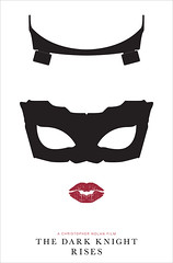 The Dark Knight Rises - Alternate Edition (Mathew Bond) Tags: comics movieposter batman catwoman memento batmanbegins brucewayne inception thedarkknight selinakyle christophernolan theprestige thedarkknightrises