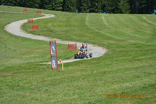 slalomkart