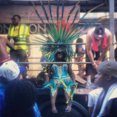 #nottinghill #nottinghillcarnival #carnival #london #summer #travel