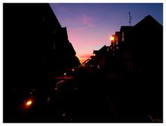 20131204_szombathely (viteez) Tags: street city urban nature night landscape hungary szombathely