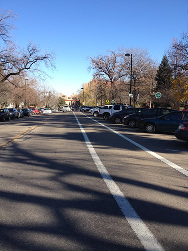 Photo - Living Lab - Backin Angle Parking