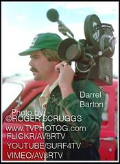 Darrell Barton NBC Cameraman (av8rtv tvphotog) Tags: news nbc barton cinematographer 16mm darrell cameraman scruggs tvphotog auricon av8rtv visitspacecoast