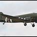 DC-3 Dakota - ZA947 - RAF BBMF