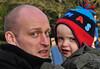 Dad and Lad............... (MWBee) Tags: warrington nikon dad cheshire walton waltonhall ellias d5000 waltonhallgardens mwbee waltonhallzoo