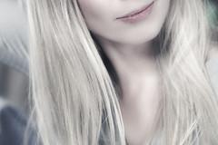 Neck #04 - Ida (losol) Tags: portrait woman female neck ida bildekritikk