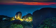 The Holy Mountain (baddoguy) Tags: mountain tourism horizontal landscape thailand religious 21 belief landmark holy sacred granite summit iconic unseen rockformation chanthaburi traveldestination