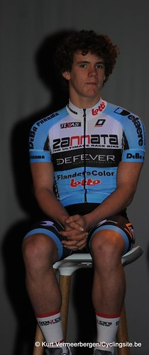 Zannata Lotto Cycling Team Menen (41)