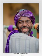 Beduino (Lagier01) Tags: viajes marruecos
