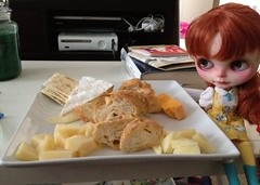mmm .... cheese