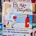 Blaye au Comptoir Bordeaux 2014 : l'affiche !