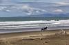 After training (flying-leap) Tags: summer seascape beach clouds canon driftwood nz 18200mm canterburynz bestshotoftheday canon60d exquisiteclouds cloudsstormssunsetssunrises nzcanterbury northcanterburynz
