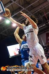 Tommaso Raspino (BasketInside.com) Tags: italy biella bi 2014 angelicobiella lauretanaforum centraledellattebrescia