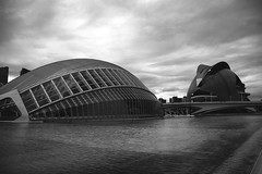 Ciutat de les art i les ciencies (Ricardo Recaredo.) Tags: ciudad artes ciencias valncia