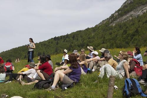 Rencontres littéraires 2013 © S. Perez - Fondation Facim, 2013 (192)