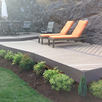 """Beautiful Deck by Greenhaven Landscapes <a style=""""margin-left:10px; font-size:0.8em;"""" href=""""http://www.flickr.com/photos/117326093@N05/12824806964/"""" target=""""_blank"""">@flickr</a>"""