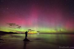 To infinity... AND BEYOND! (Dru Dodd) Tags: dru lights aurora northern dodd