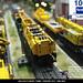Ayala Botto Model Trains, Modelismo Ferroviario, Modelisme Ferroviaire, Trains Miniature, Modelleisenbahn, Modellbahn, Modelli Ferroviari, H0, 1/87, DB, DB Bahnbau, Gottwald, Goliath, railway, crane, kraan, marklin, krupps, 49950, 49952, gottwald