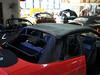 07 Ford Escort Cabrio Verdeck Montage rs 02