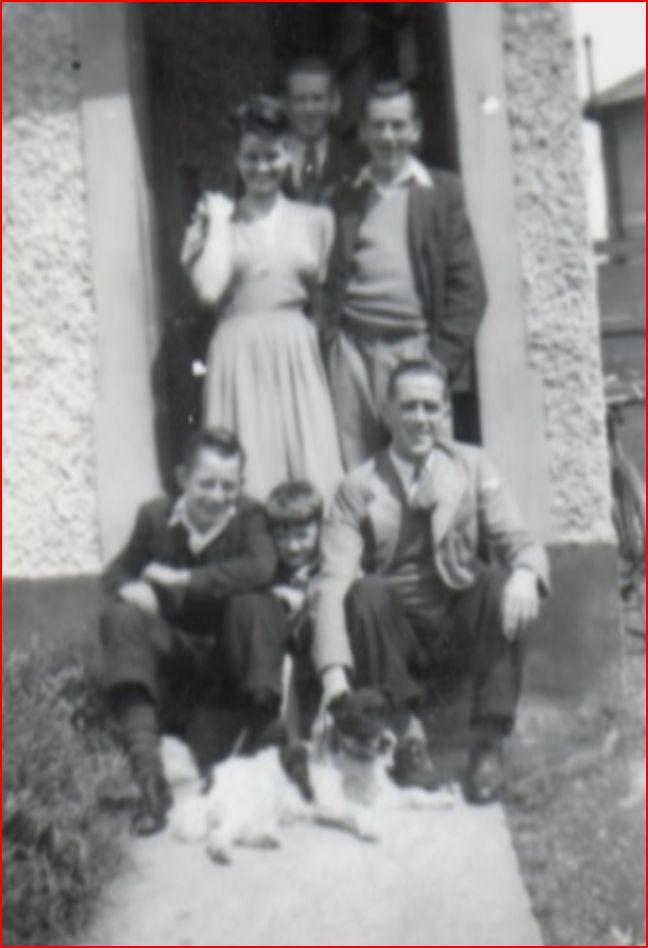 Mary Reynolds 1947