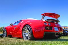 2008 Bugatti Veyron 16.4 (dmentd) Tags: 164 2008 bugatti veyron