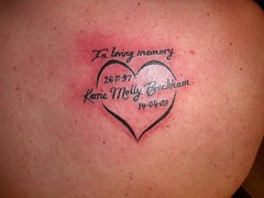 Memorable Heart Tattoo Ideas On Back 196 (tattoos_addict) Tags: tattoo back heart ideas 196 memorable hearttattoos