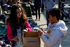 _DSC3204 (durr-architect) Tags: street children market selling almere koningsdag kingsday