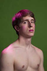 Boys With Make Up (WM Photo) Tags: dan wm boyswithmakeup copywrited wmphto