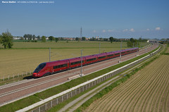 NTV ETR575.006 (Marco Stellini) Tags: alstom italo ntv nuovo trasporto agv viaggiatori etr575
