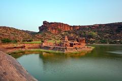 India - Karnataka - Badami - Bhutanatha Group Of Temples - 43 (asienman) Tags: india karnataka badami chalukyas asienmanphotography bhutanathagroupoftemples