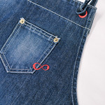 Fukuyama Denim Projectデニム
