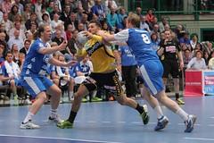 "DKB HBL14 Bergischer HC vs. Rhein-Neckar Löwen 30.04.2014 048 • <a style=""font-size:0.8em;"" href=""http://www.flickr.com/photos/64442770@N03/14097243493/"" target=""_blank"">View on Flickr</a>"