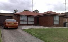 45 Tambaroora Crescent, Marayong NSW