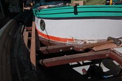 IMG_3939 - Port Hadlock WA - Northwest School of Wooden Boatbuilding - 2013 Repair and Restoration - HOBO - sill (orange) starboard side (BlackShoe1) Tags: wood port boat washington olympicpeninsula wash pacificnorthwest wa jefferson woodenboat washingtonstate hobo woodboat boatrepair countyeast porthadlockwa boatwooden hobohobohobo hadlockjefferson countymv repairwood tugwoodtug