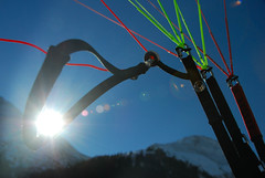 201502_Parapente_022.jpg (boleroplus) Tags: horizontal austria soleil neige paysage tyrol contrejour montagnes ion parapente vueaerienne sanktantonamarlberg
