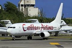 _MG_1281 caribbean airlines 9Y-SXM (M0JRA) Tags: beach st airport aircraft jets caribbean airlines maho maarten plnes 9ysxm