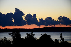 Homage to Robert Motherwell: Elegy to the Dawn (Tim Brown's Pictures) Tags: sunrise landscape dawn scenic maryland homage leonardtown stmaryscounty timbrown robertmotherwell leonardtownmd bretonbay