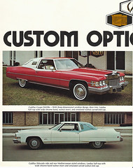 1973 1974 Cadillac Pimpmobiles by WISCO pg 1 (link6381) Tags: cadillac wisco pimpmobile