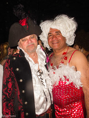 IMG_6497 (EddyG9) Tags: party music ball mom costume louisiana neworleans lingerie bodypaint moms wig mardigras 2015 momsball
